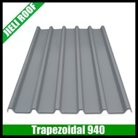 upvc plastic corrugated roofing shingles/pvc roofing tile