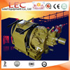 China Engineering Machinery Manufacturer 5 Ton Remote Control Air Tugger Winch
