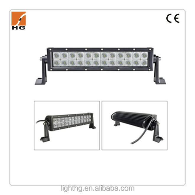 Automobiles Motorcycles 14inch Led Light Bar