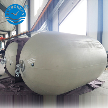 Marine Sling Type Customized Rubber Pneumatic Yokohama Fender Price