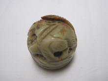 SOLID PERFUME IN SOAPSTONE Patchouli Solid Perfume in Soapstone: Health