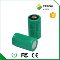 3.2V battery 15270 LiFePO4 type rechargeable battery