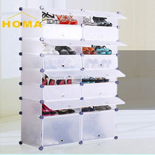 modern Modern Cheap 10 layer shoe rack