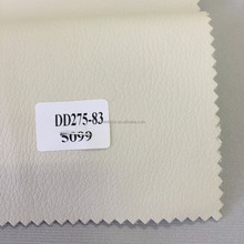 0.85mm high quality artificial leather material for sofa