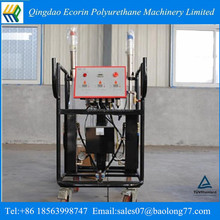 Polyurethane Spray Foaming Machine/roof insulation sprayer