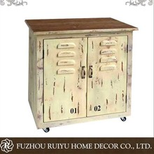 Wholesale classic custom rustic india made reclaimed vintage furniture wood