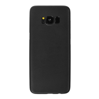 Slim rubberized flexible cell phone case for Samsuang Galaxy S8 plus