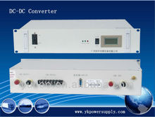 single output type and set up 24v dc to 48v inverter