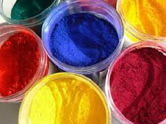 TARTRAZINE Food colour