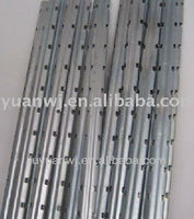 high quality galvanized vineyard stakes for sale