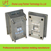 China manufacturer inject mould maker / plastics mould design