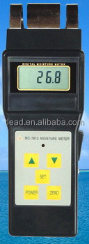 MC-7812 Digital wood Moisture Meter