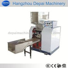 DP-DS02-2 drink straw making machine/straw production line with automatic counting function
