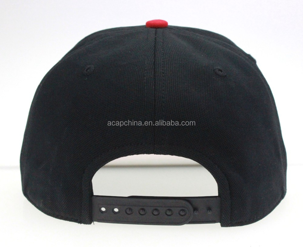 HIGH QUALITY REMOVABLE 3D EMBROIDERY LOGO SNAPBACK CAPS AND HATS