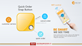 Amazon Dash Button, IOT Button, Internet of Thing Solution device
