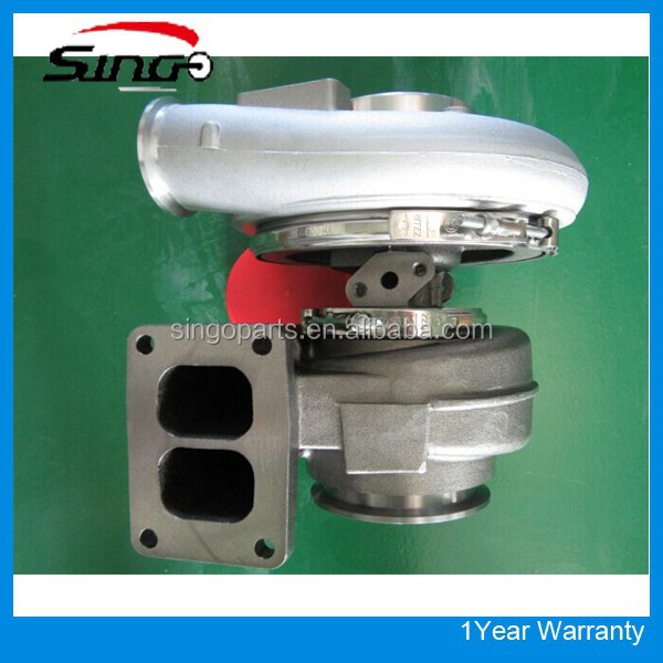 Volvo FH-FM MD13 HX55 4043161 4038876 20857657 Turbo Charger