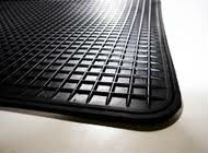 Rubber Car & Floor Mats