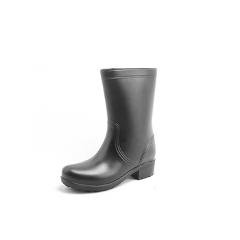 black women extended calf farm wellington boots rain boots