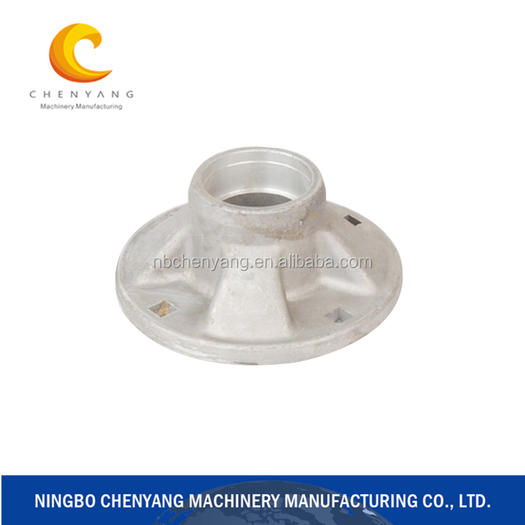 aluminum permanent mold castings made in Ningbo