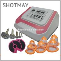 shotmay STM-8037 vacuum butt lifting machine with high quality