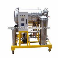 Turbine Oil Water Separator Dehydration Equipment