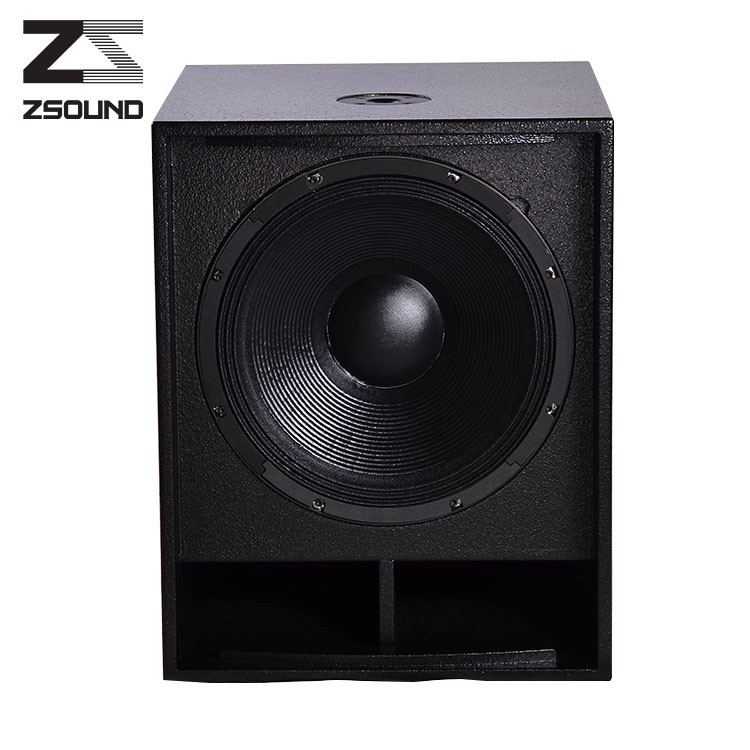 Multiply birch plywood 15 inch box extreme black subwoofers