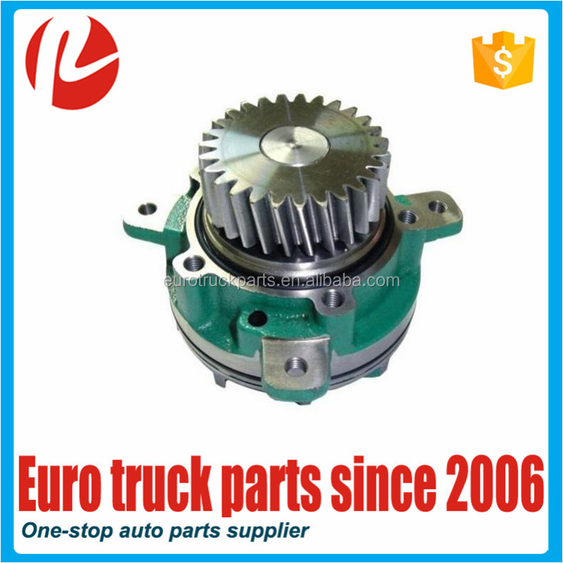 Heavy Duty European Truck Auto Spare Parts Oem 20431135 20713787 20734268 Water Pump For VOLVO