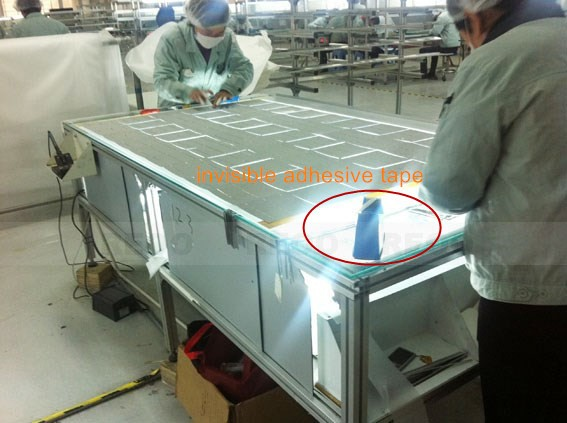REOO solar panel production line used solar panel manufacturing machine in world everywhere