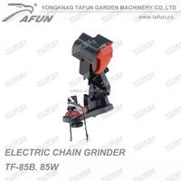 Electric Power Chainsaw Saw Chain Sharpening Grinder Machine Garden Tools Chainsaw Sharpener(TF-85B)