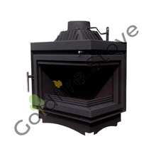 Multi Fuel Indoor Insert Stove