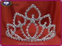 2014 hot selling royal crowns and tiaras