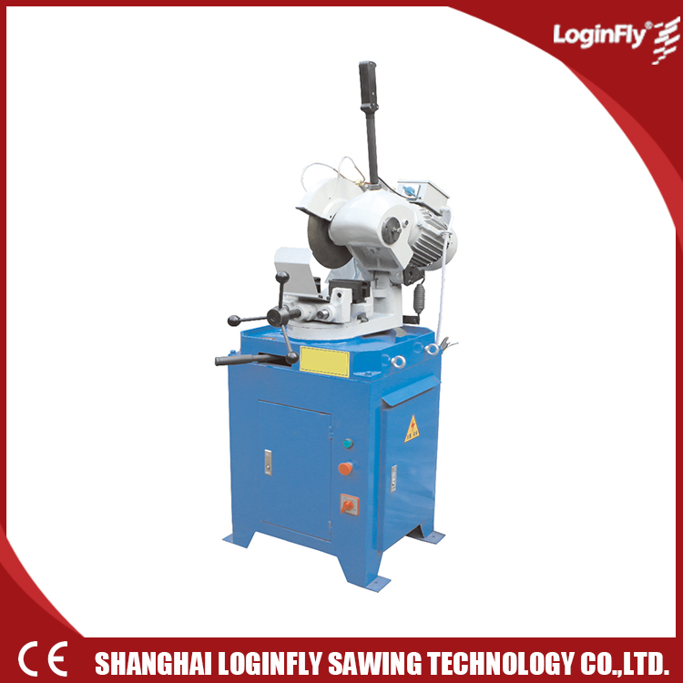 Top Level Circular Saw Machine for Bar and Pipe