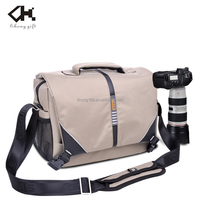 High quality famous brand camera bags manufacturer in China