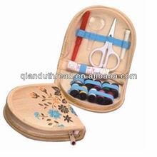 Pu material singer adult sewing kits