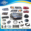 Car Accessories Body Parts For TOYOTA