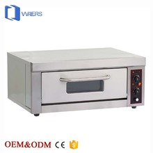 New Design CE Approved Arabic Restaurant Electric Bread Baking Oven/ Bakery Equipments