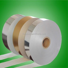 Wholesale recycled metallized paper for sale