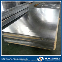Corrosion Resistant Aluminium Heat Transfer Plate With Prime Quality