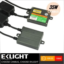 CE, Rohs Slim AC 9-16V, 35W CANBUS HID Conversion Kit