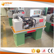 China supplier automatic rolling machine / Mine bolt thread rolling machine