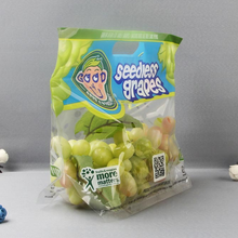 Wholesale recyclable non-toxic grape fruit picking bags