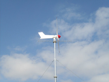 CE certification domestic small wind power wind generator prices