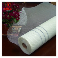 White waterproofing fiber mesh for concrete in china