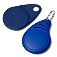 plastic hardware wholesale key fob