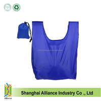 OEM Recycled polyester foldable bag,foldable shopping bag,foldable tote bag