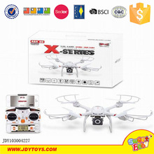 Newest radio control kids toys 2.4G rc quadcopter rc drone FPV with WIFI