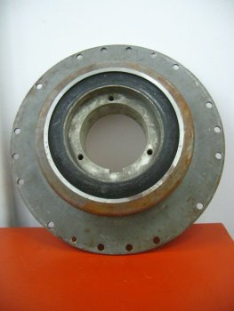ARCUSAFLEX Flywheel Coupling
