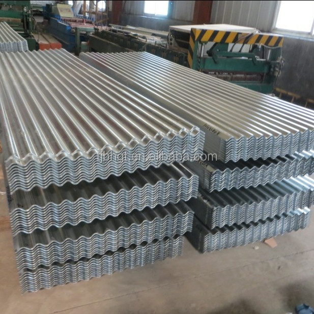 Hot sale zinc corrugated roofing sheet prices /Color coated galvanized corrugated steel sheet /wave tile for roofing
