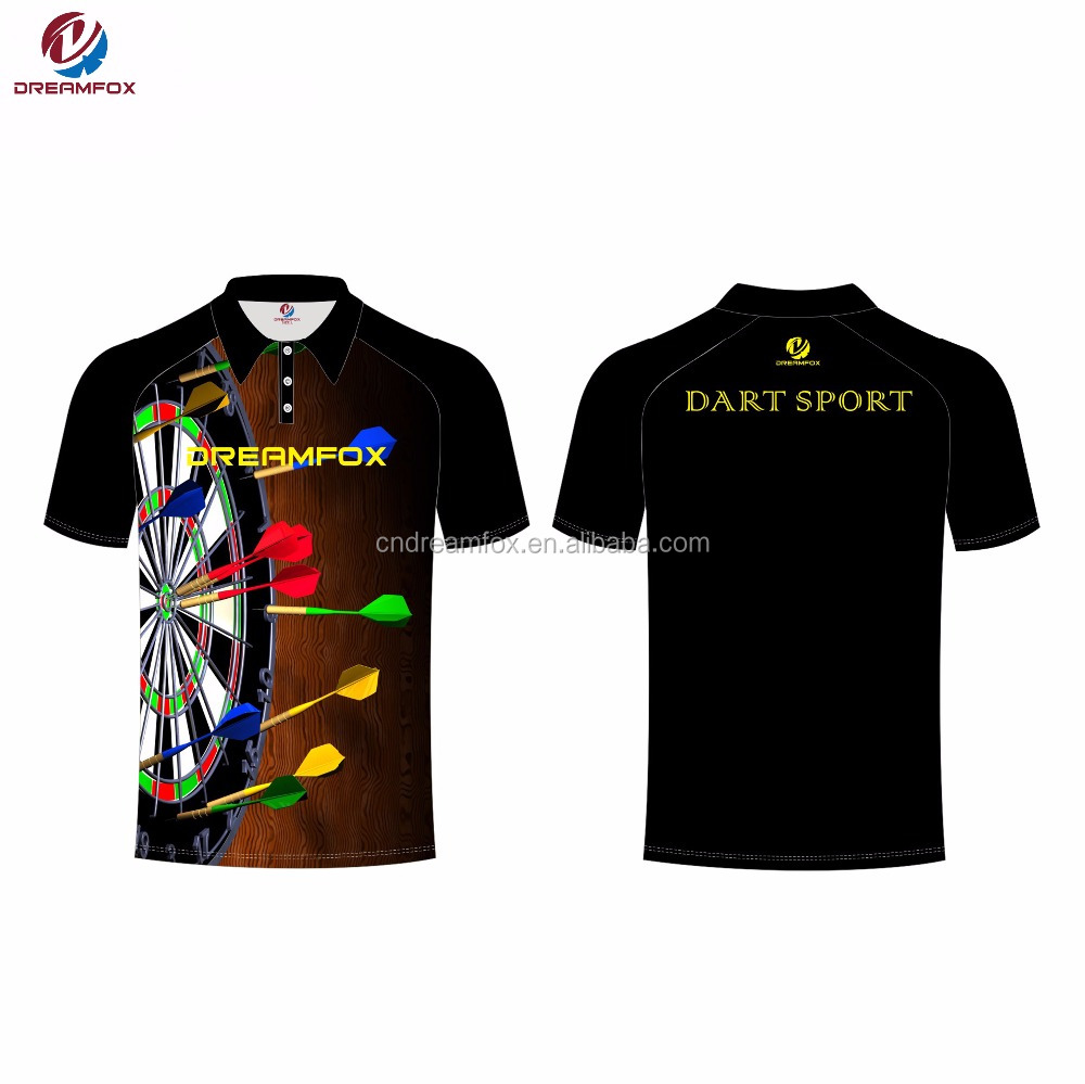 Fashion custom design different color polo shirt embroidered logo for men