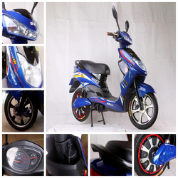 brushless motor adult mini bike and no foldable fixed electric bike